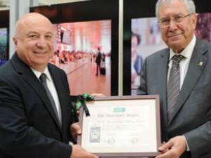 TAV Galeri İstanbul'da ziyarete açıldı