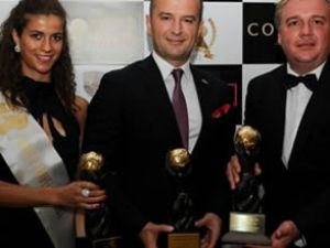 Kayı Group, 'Turizm Oskarları'nı topladı