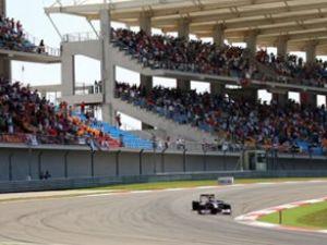 İstanbul Park Formula 1 pisti ihaleye çıkıyor