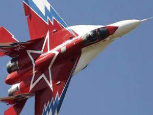İsyancılar Rus yapısı Suriye jeti düşürdü