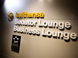 A-Plus dünyanın en büyük Lufthansa salonu açıldı