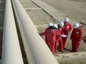Azerbaycan'dan doğalgaz akışı normale döndü!