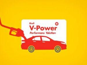 Shell V-Power Autoshow'a enerji katacak