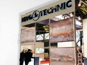 MNG Teknik, MRO Europe 2012'nin ilgi odağı oldu