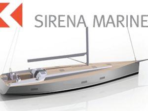 Euphoria 54' Cenova Boat Show'da