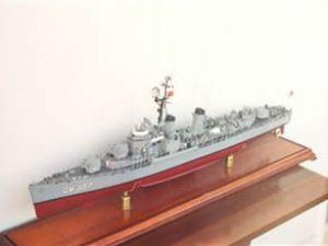 Statik Gemi Modelleri Yarışması' yapılacak