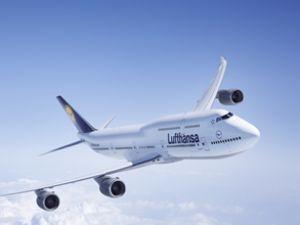 Lufthansa kar beklentisini düşürdü