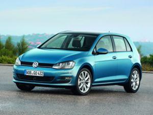Volkswagen tercihini Pırellı'den yana kullandı
