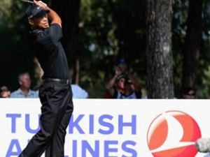 World Golf Finali Antalya'da yapıldı