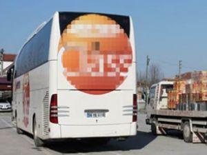 'Kaçak en fazla şehirlerarası otobüslerde'