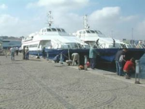 Denizde ÖTV'siz yakıt dönemi bitiyor