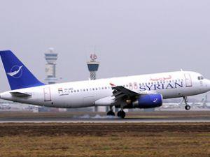 AB havalimanlarını kullanmasını yasakladı