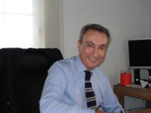 Dinçşahin Favor Trans'a Genel Müdür oldu