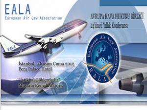 EALA, 24.Yıllık Konferansı İstanbul'da