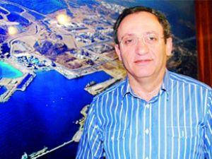 PETKİM Liman inşaatı kasımda başlıyor