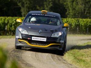 OYAK-Renault Bursa Rallisi ile sona eriyor