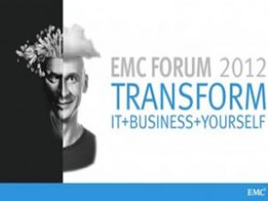 Bilişim Dünyası, EMC Forum'da toplandı