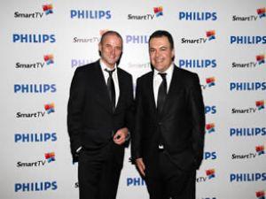 Philips TV pazarında büyük atılım yaptı