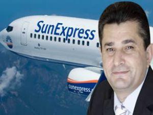İzmir, Sunexpress için önemli bir yere sahip