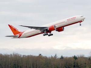 Hindistan'da asılsız uçak kaçırma alarmı