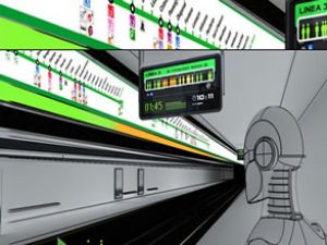 Trenlere ilk X-Ray cihazı için geri sayım başladı!