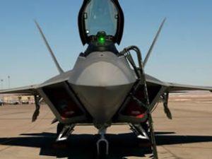 Çin'in savaş uçağı radara yakalanmıyor