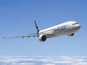 Aırbus 10 bin adet uçak siparişi verecek