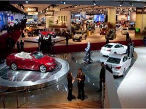 Autoshow'da 60 model görücüye çıkacak