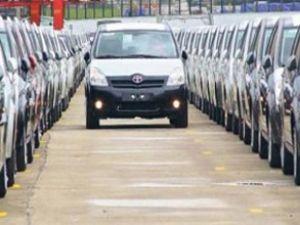 Otomotiv markaları Avrupa'dan kaçıyor