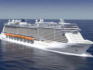 Norwegian'dan Meyer Werft'e yeni sipariş