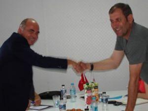 Saras Lojistik'ten dev işbirliği anlaşması