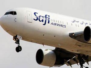 Safi Airways, 'IATA' Üyesi Oldu