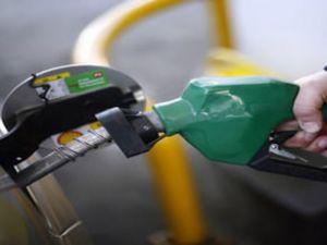 Benzine 8 kuruş indirim yapıldı