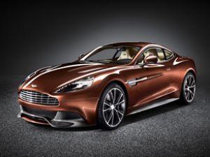 Daimler, Aston Martin'in yüzde 5'ini alacak