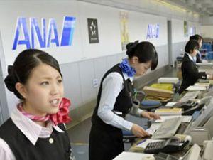 Sendai Havalimanı yeniden uçuşlara açıldı