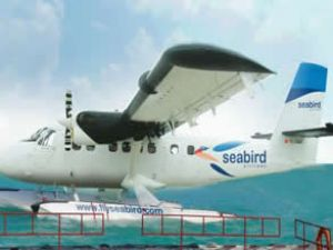 Sea Bird Airlines, yaz tarifesini kapattı