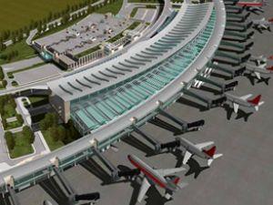 Zafer Havalimanı 29 Ekim'de açılamadı