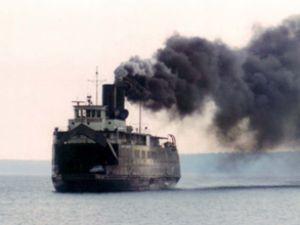AB'den denizcilik emisyonlarına katı sınırlama