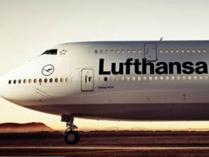 Lufthansa'nın yeni hedefi Los Angeles