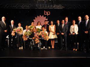 BP Türkiye'nin 100. yılına görkemli kutlama