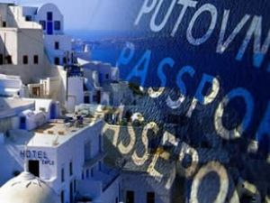 Yunan halkı vizenin kaldırılmasını istiyor