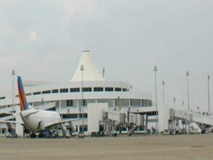 Antalya Havalimanı'nda altınla yakalandı