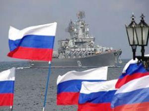 Rus gemisi, Tartus görevini tamamladı