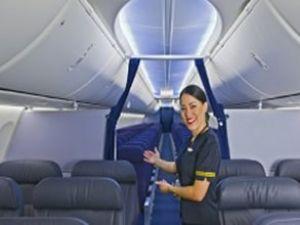 Boeing, 500'üncü 737 uçağını teslim etti