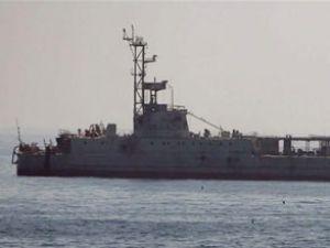 İran Basra Körfezi'ne yeni askeri üs kurdu
