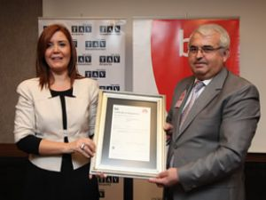 Atatürk Havalimanı enerjiyi verimli kullanıyor