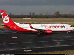 Air Berlin yüzde 20 küçülmeye gidiyor