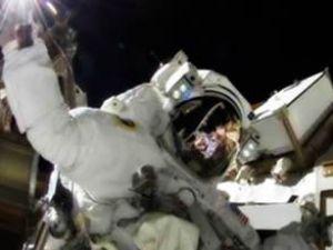 ABD'li astronotlar oyunu Rusya'da kullandı!