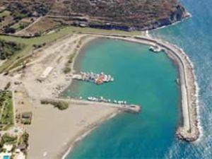 Gazipaşa Liman inşaatına bürokrasi freni