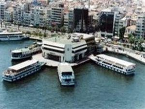 İzmir'de 6 iskelenin proje ihalesi yapılacak